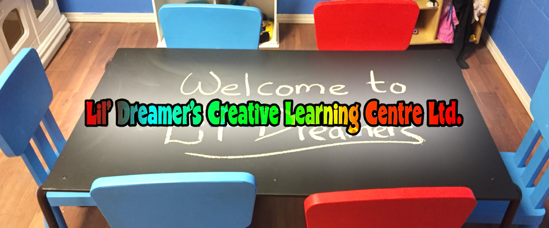 Lil' Dreamers Creative Learning Centre Ltd – Carstairs Day Care